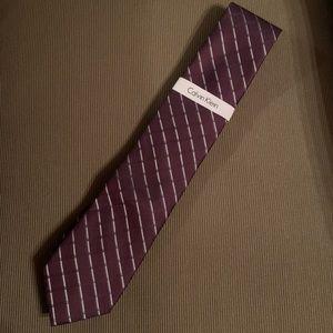 NEW Calvin Klein Tie 👔
